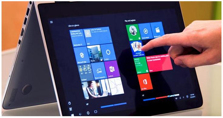 Windows 10 es utilizado por 300 millones de personas al día