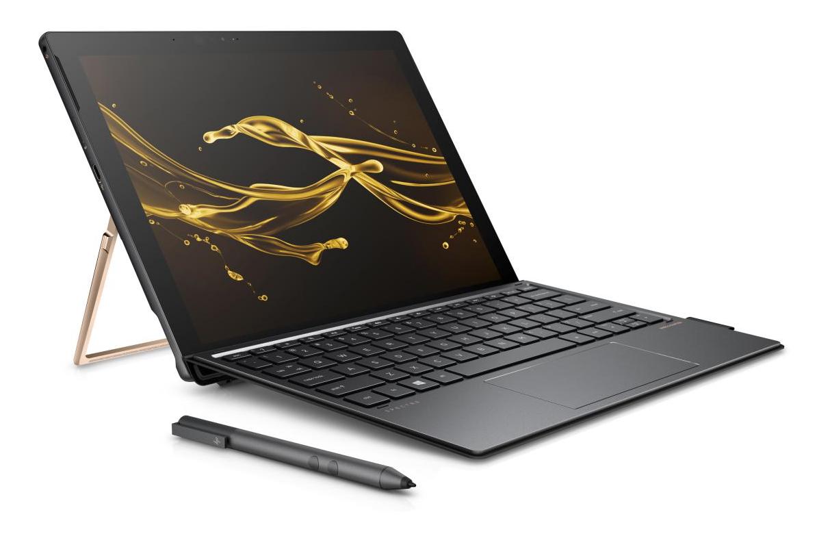 HP presenta su nuevo portátil híbrido llamado Spectre x2