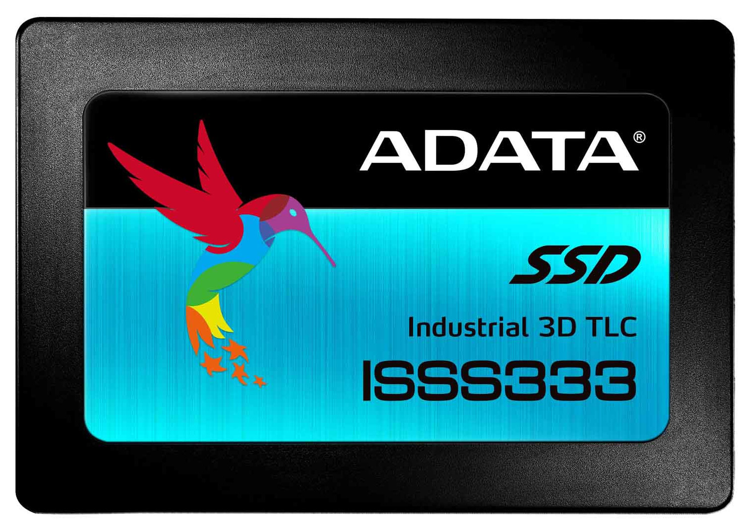 ADATA lanza los SSDs ISSS333 para el entorno industrial