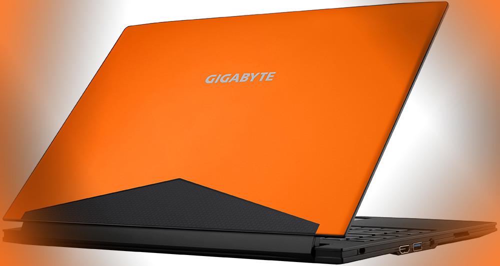 Gigabyte llama a devolución la serie Aero 15 por problemas en sus baterías