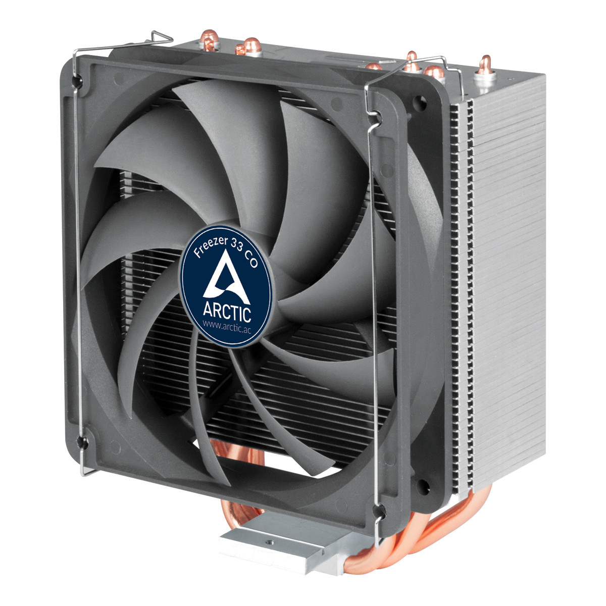 Artic Freezer 33 CO