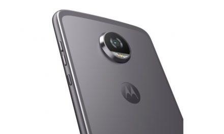 Moto Z2 Play anunciado, su nuevo e interesante smartphone de gama media