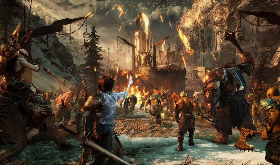Middle-earth: Shadow Of War dispone de un nuevo trailer