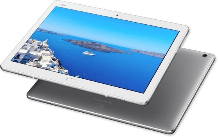 Computex2017: Huawei presenta su atractiva tablet MediaPad M3 Lite 10