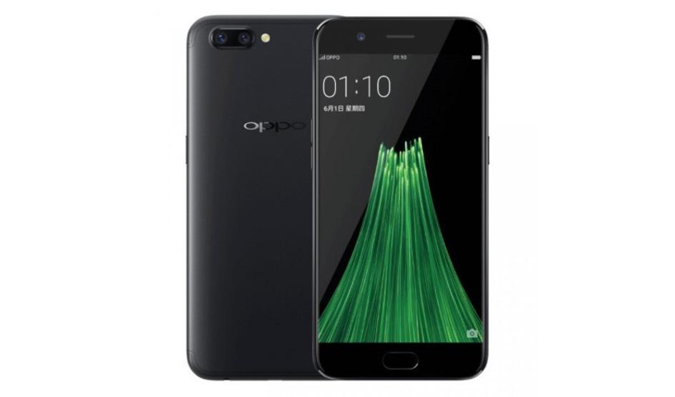 Oppo R11 anunciado oficialmente en China