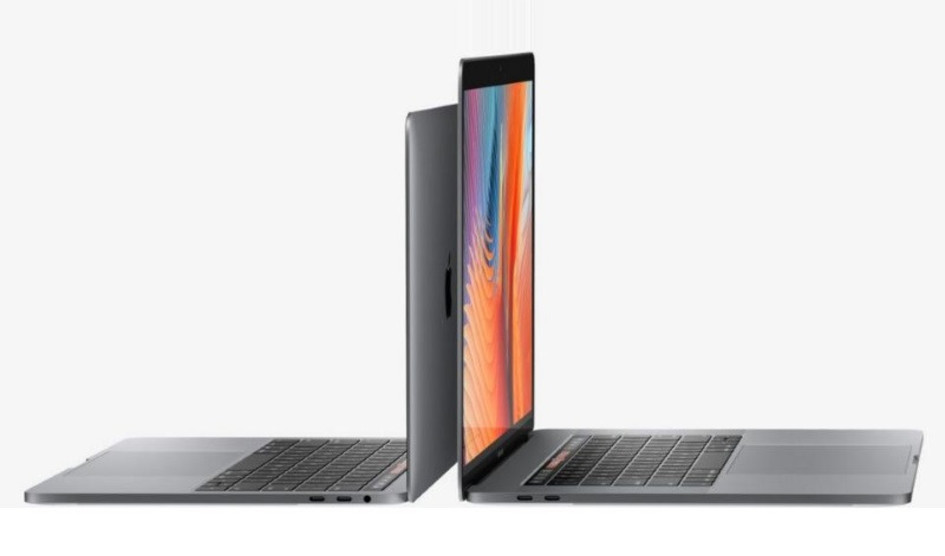 Los Apple MacBook se actualizan con los CPUs Intel Kaby Lake