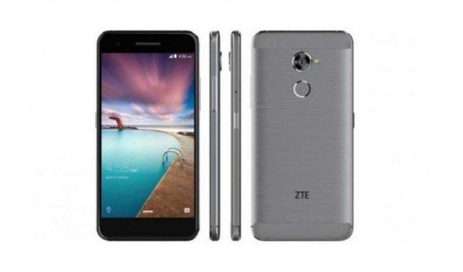 ZTE V870 anunciado, un interesante smartphone de gama media