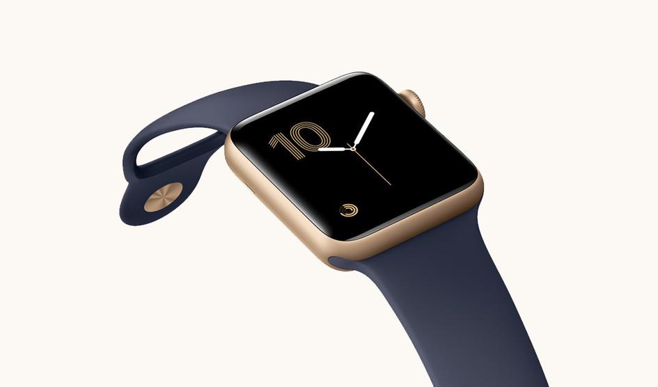 Apple Watch podría contar con panel MicroLED el próximo año