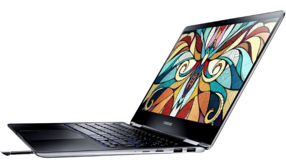 Samsung Notebook Pro 9 disponible para su reserva