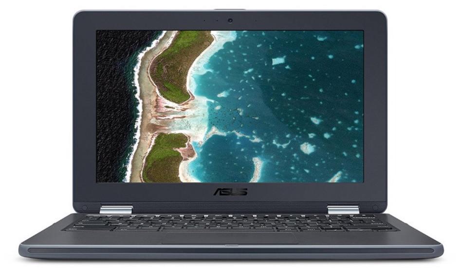 ASUS Chromebook Flip C213 anunciado oficialmente