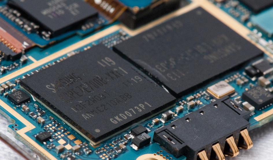 Samsung desarrolla su primera GPU para dispositivos móviles