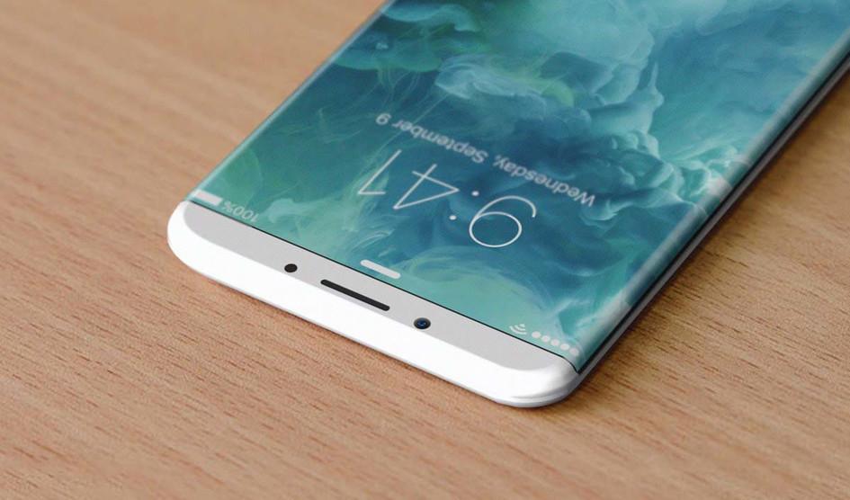 Apple comienza la producción masiva de componentes para su próximo iPhone 8