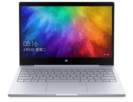 Xiaomi presenta su nuevo y flamante Mi Notebook Air de 13,3 pulgadas