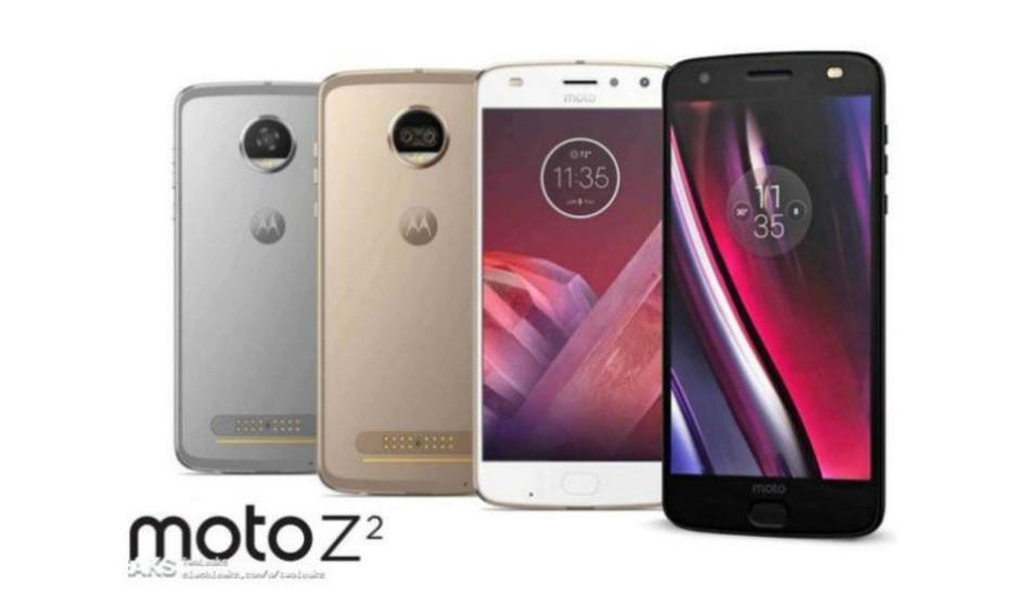 Motorola revelará su esperado Moto Z2 el 27 de Junio