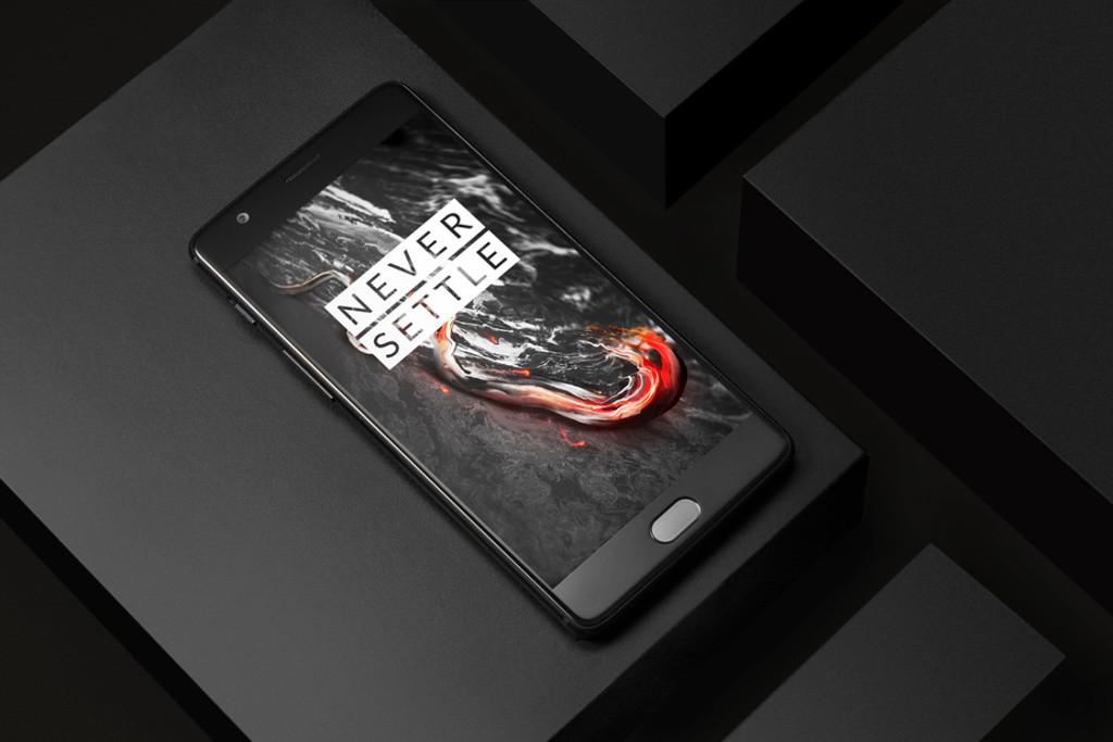 OnePlus 5 filtrado en todo su esplendor