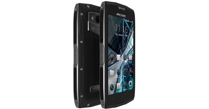 Archos presenta cuatro nuevos e interesantes smartphones