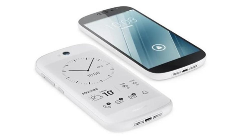 YotaPhone 3 anunciado oficialmente