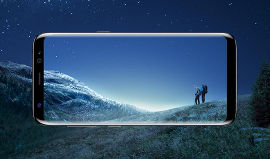 """Samsung Galaxy Note 8 vendría con nombre en código """"Gr3at"""""""