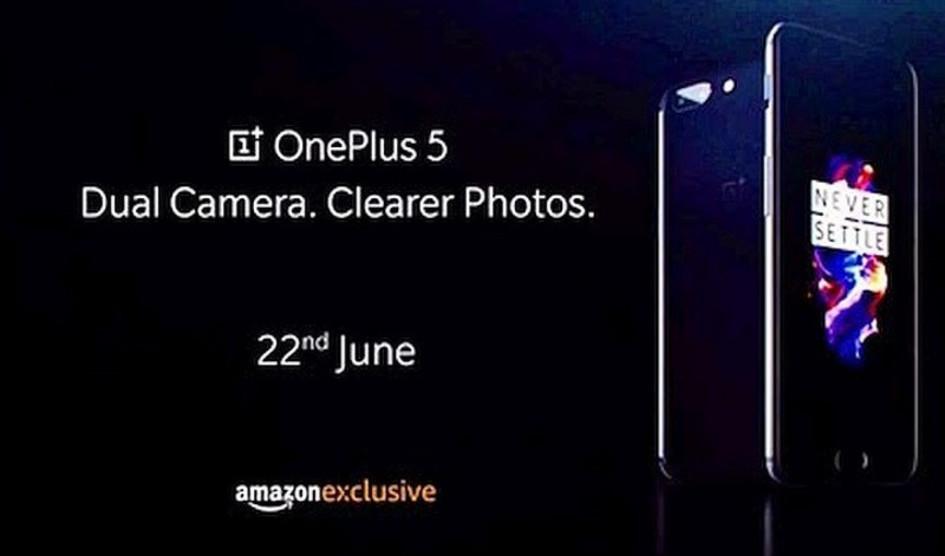 Lista de especificaciones completas del esperado OnePlus 5