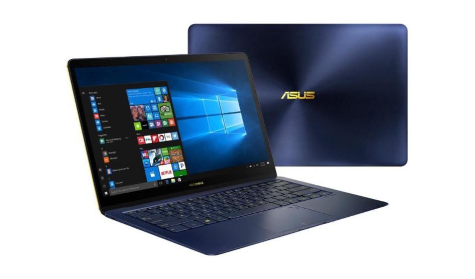 ASUS lanza Transformer Pro y Zenbook 3 Deluxe en Estados Unidos