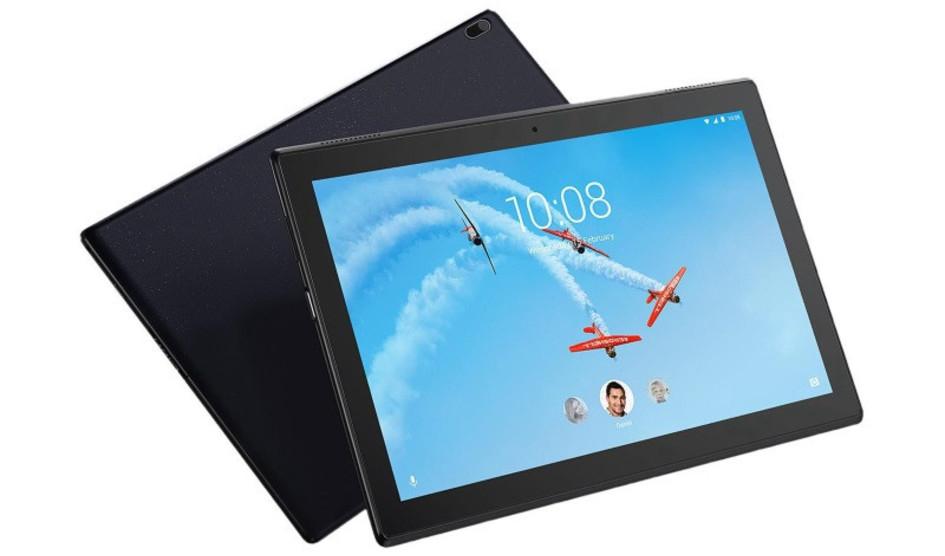 Lenovo Tab 4 ya se puede reservar en Estados Unidos