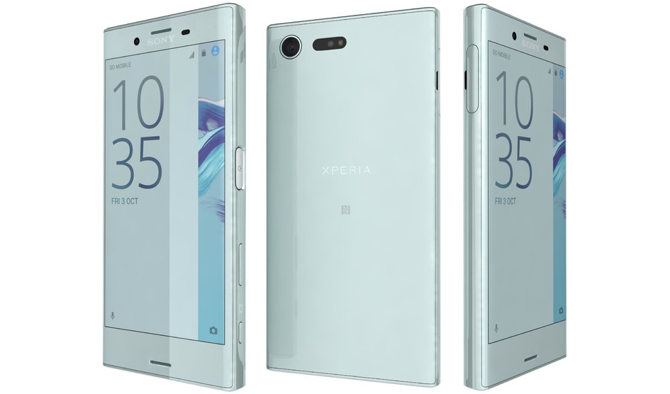Sony Xperia X y Xperia X Compact ya disponible Android Nougat 7.1.1