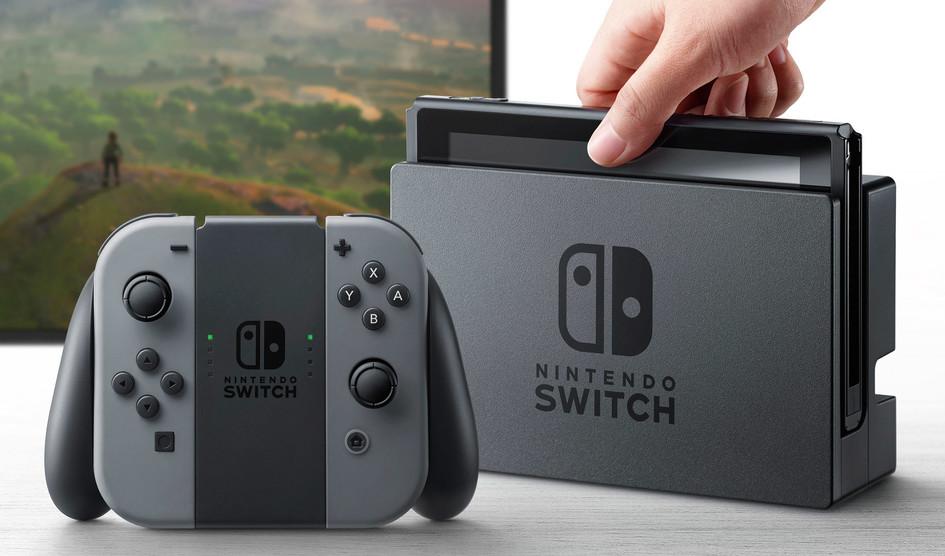 Nintendo Switch dispondrá de más relanzamientos de Wii U
