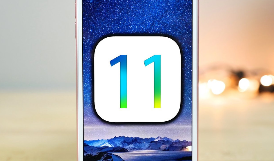 iOS 11 Beta ya disponible