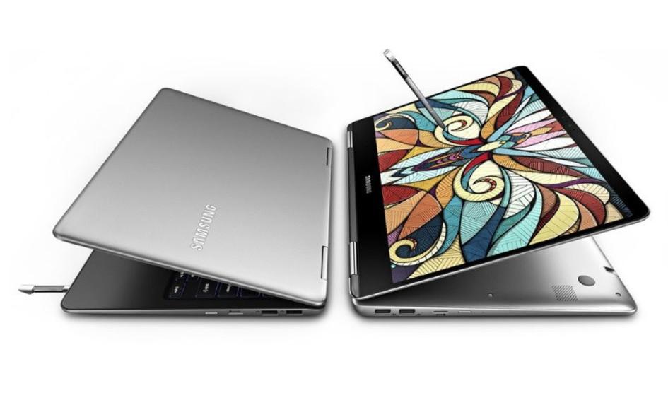 Samsung Notebook 9 Pro a la venta
