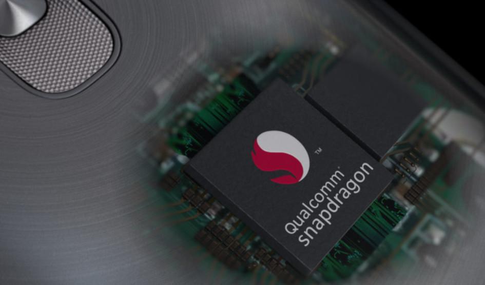 Qualcomm presenta dos nuevos chips Snapdragon 450 y Snapdragon Wear 1200