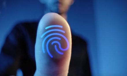 Vivo presenta su nuevo smartphone con sensor de huella en pantalla