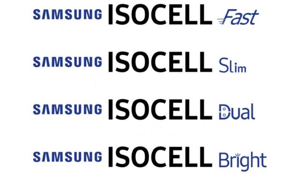 Samsung lanza nuevos sensores de cámara ISOCELL