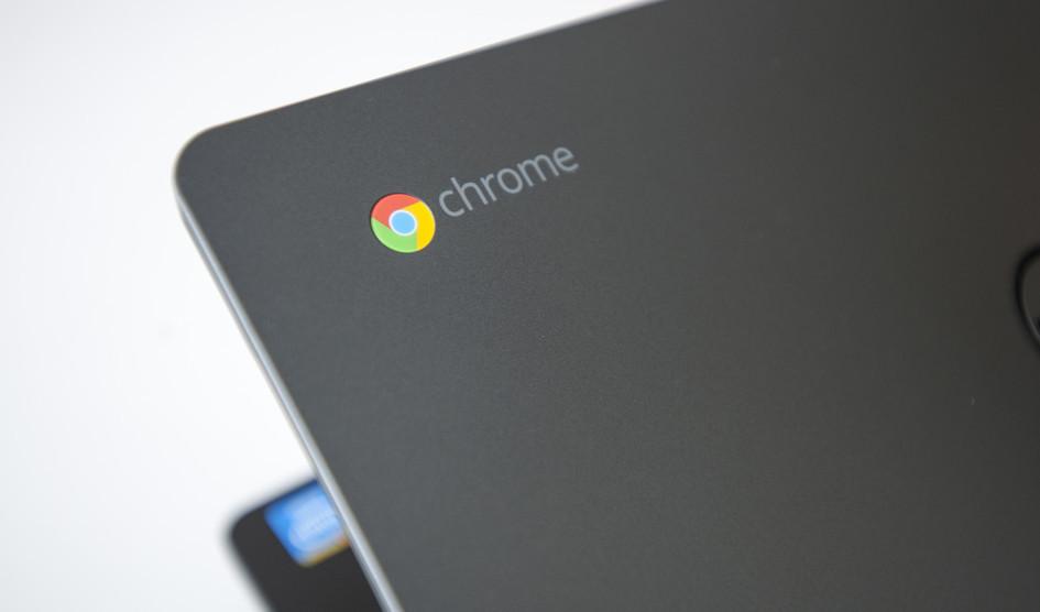 Los Chromebooks podrían obtener soporte de huellas dactilares en un futuro próximo