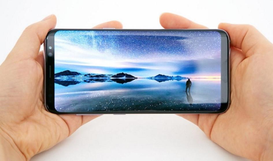 Samsung Galaxy S8 y S8 Plus versión internacional ya dispone de rebajas