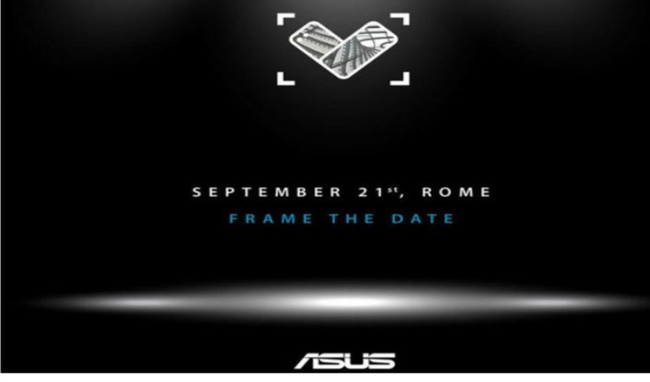Asus ZenFone 4 se presentará en Europa para septiembre