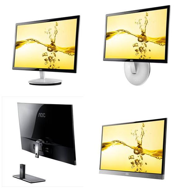 NP: La evolución en el diseño de monitores: un viaje a través del tiempo