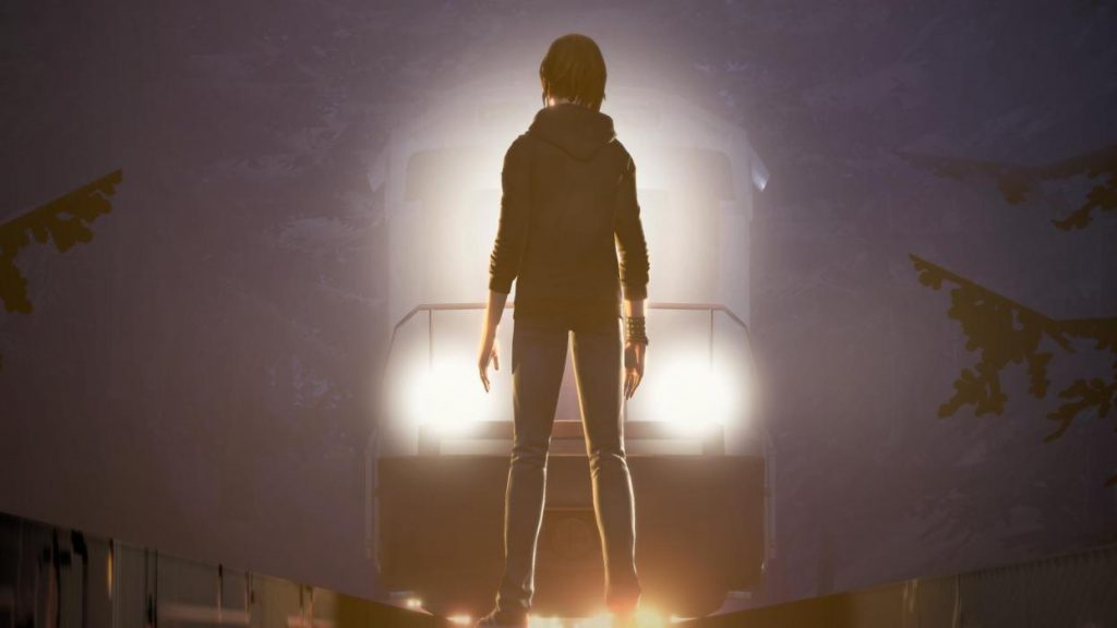 E3: Una descafeinada sorpresa, el regreso de Life is Strange