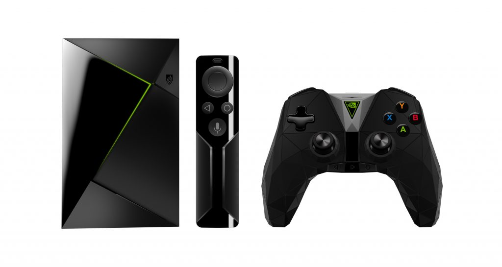 NP: Shield Experience Upgrade 7 - Actualización 7.0 de NVIDIA Shield