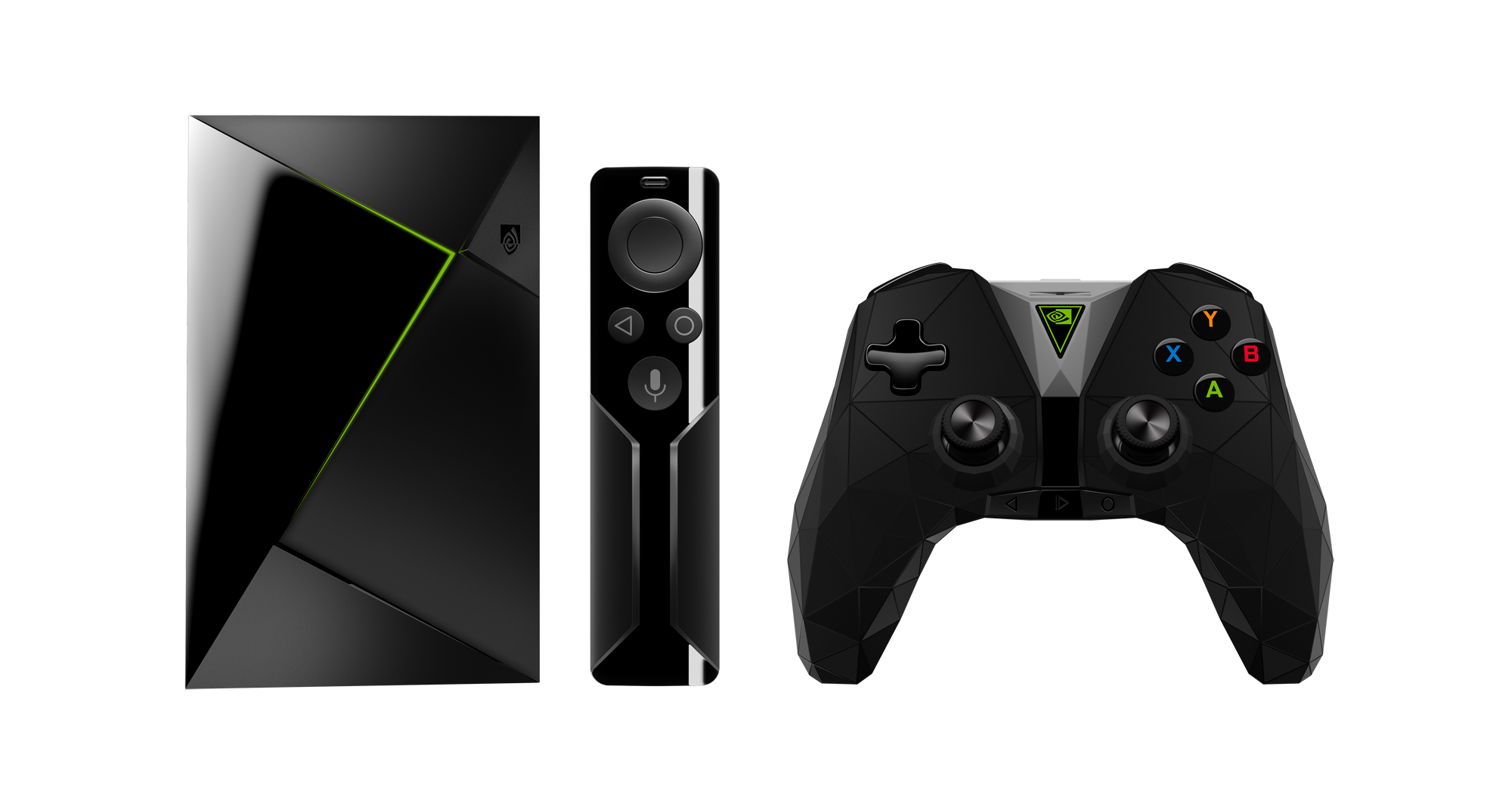 NP: Shield Experience Upgrade 7 – Actualización 7.0 de NVIDIA Shield