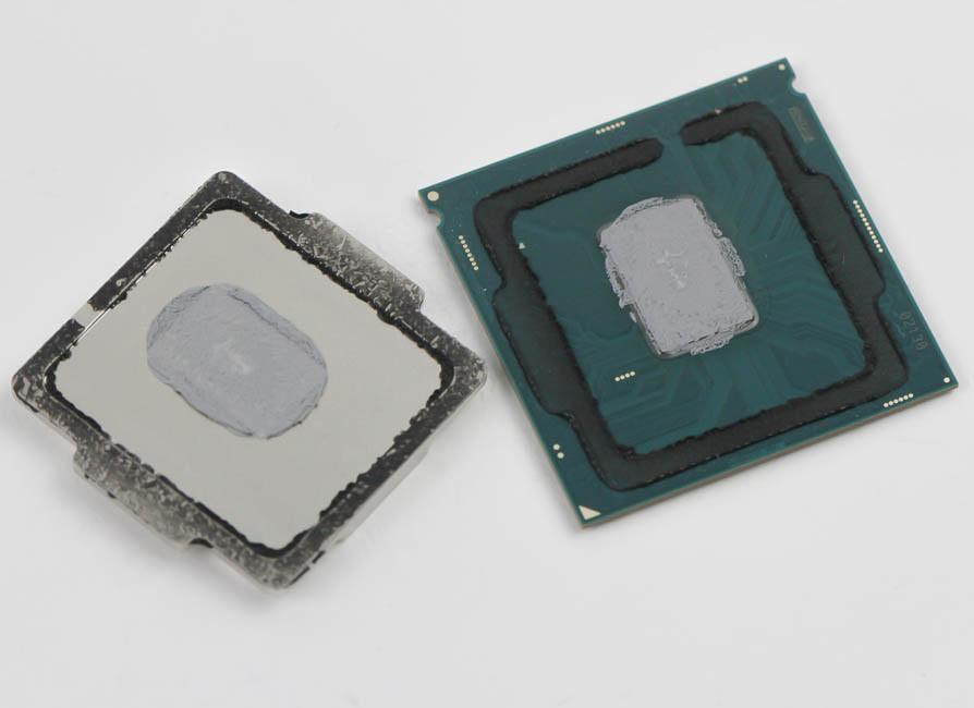 Los nuevos Intel HEDT no estarán soldados al IHS