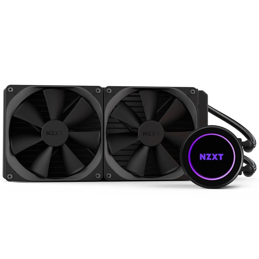NP: NZXT y su refrigeración líquida Kraken con soporte para socket LGA 2066