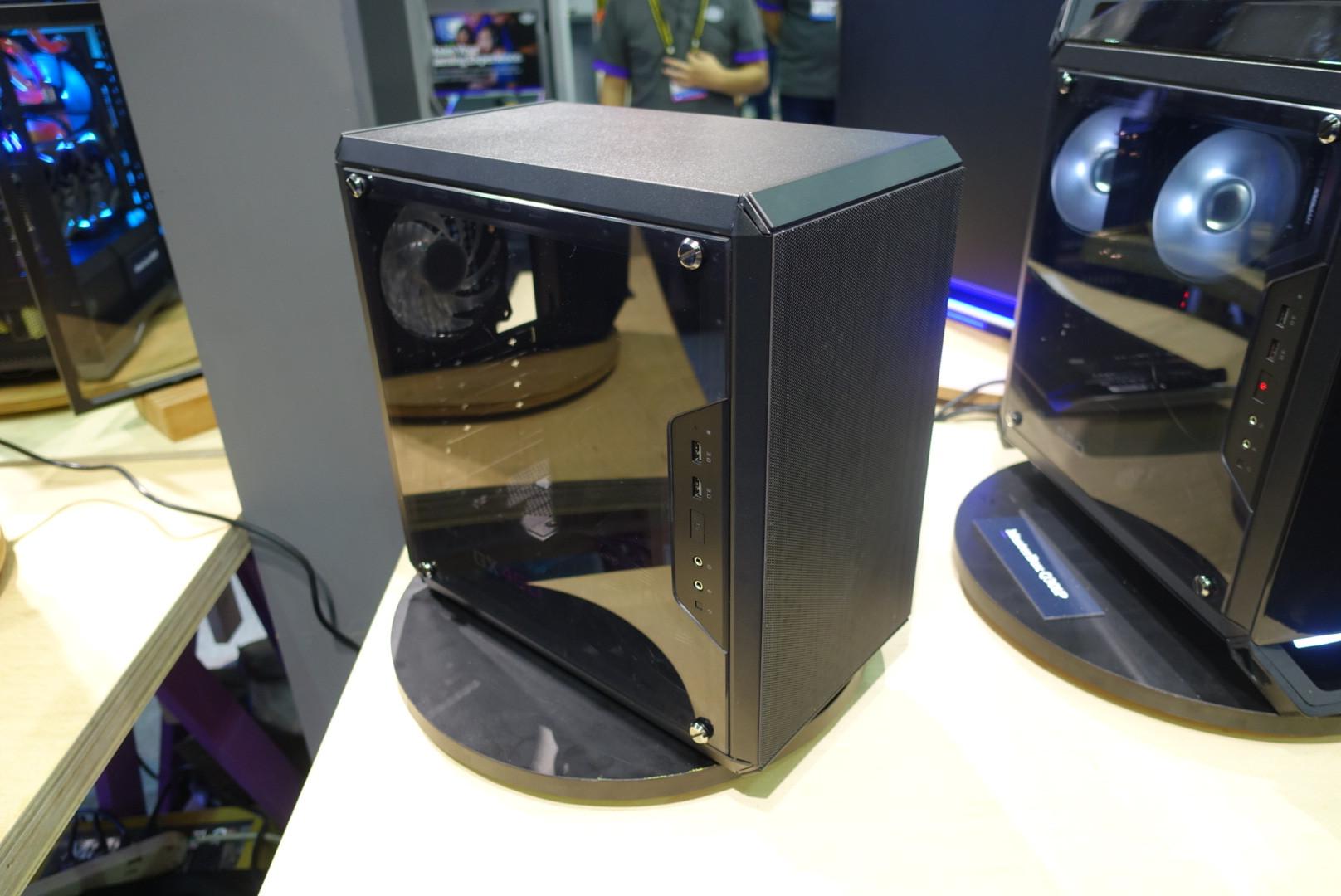 CM MasterBox Q300L