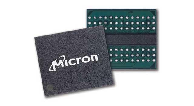 Micron anuncia GDDR5X a 16 Gbps y GDDR6 para el próximo año