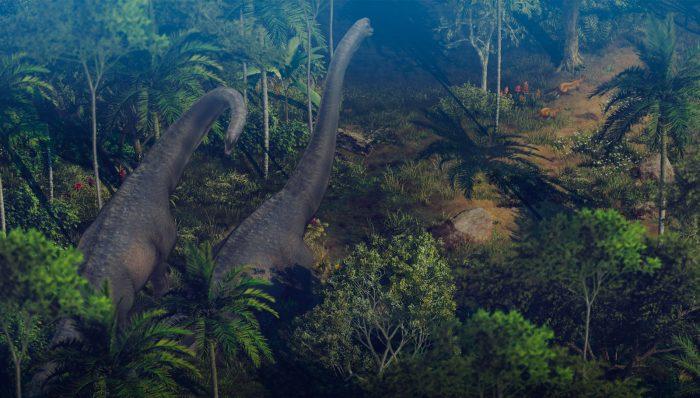 NP: Nexon presentará Durango, su próximo MMORPG, durante el E3 2017