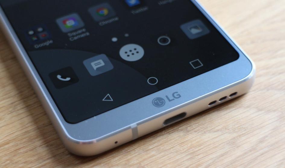 LG Q6 será el hermano pequeño del G6
