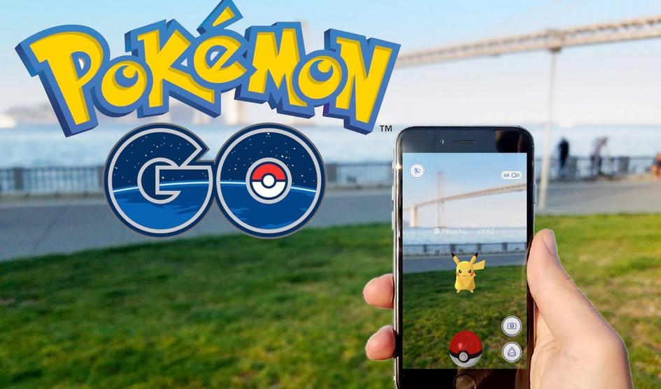 Pokemon GO ingresa 1.2 mil millones y acumula 752 millones de descargas