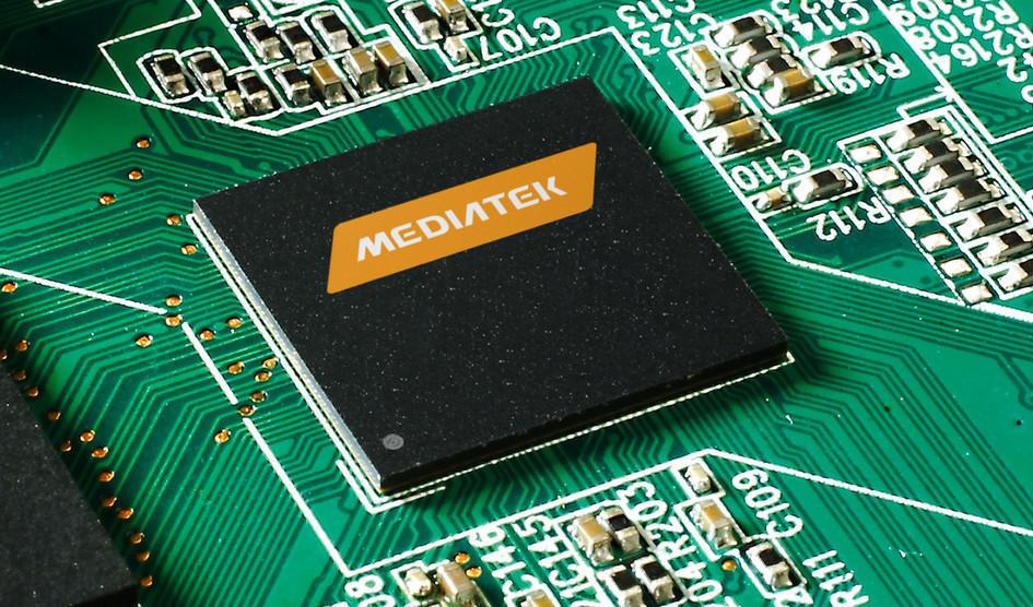 MediaTek enseña su nuevo SoC para dispositivos de internet