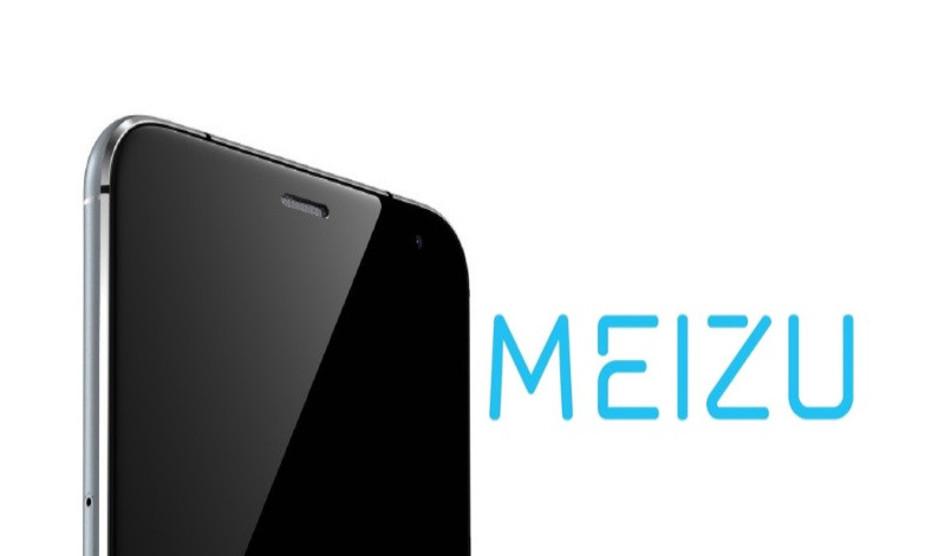 Nuevas imágenes filtradas muestran el panel secundario del Meizu Pro 7