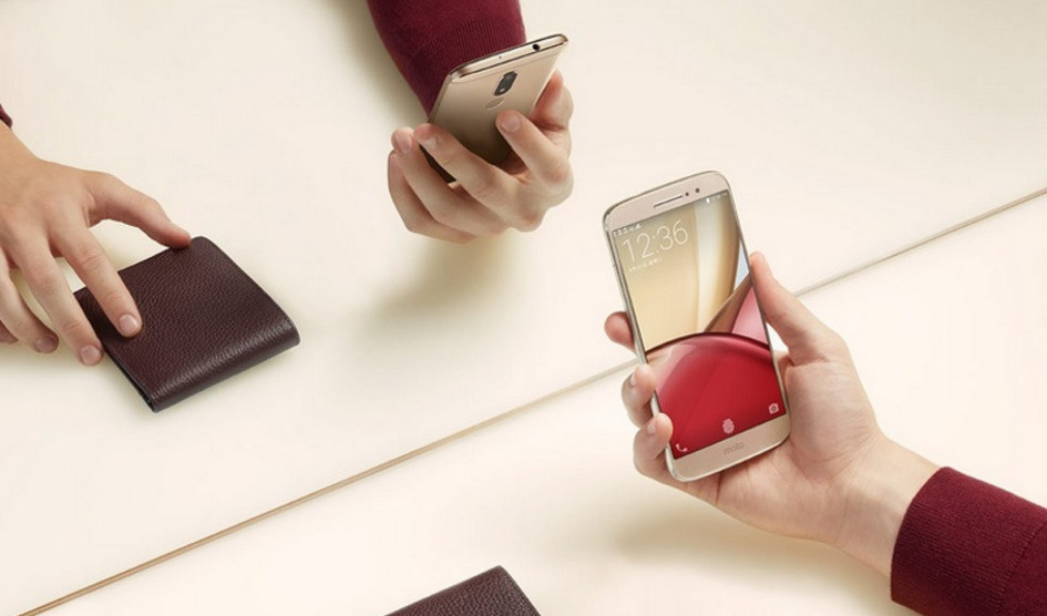 Motorola Moto M por fin tendrá Android Nougat
