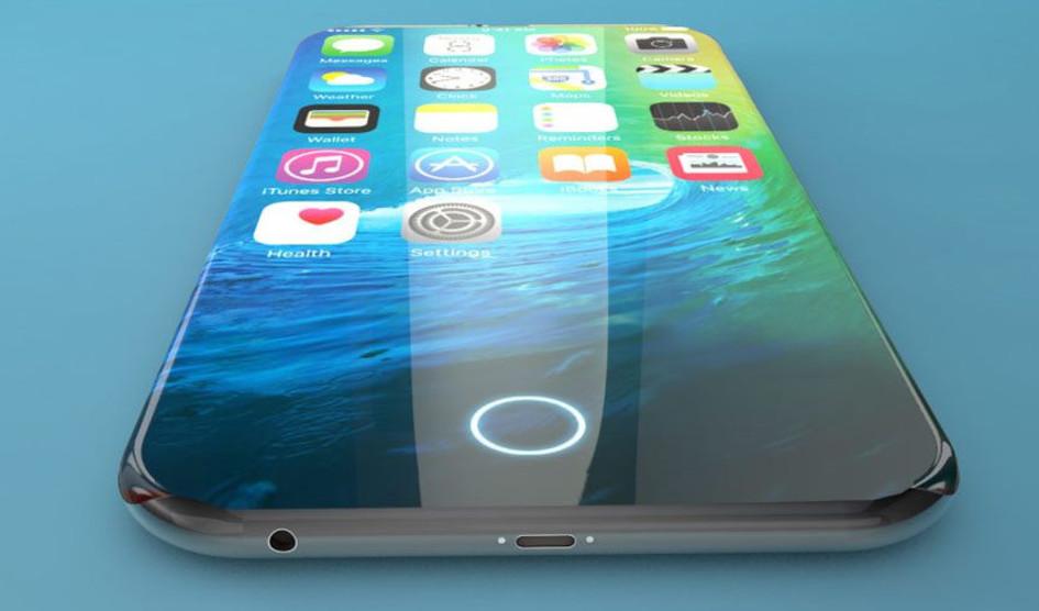 El iPhone 8 podría disponer de reconocimiento facial 3D